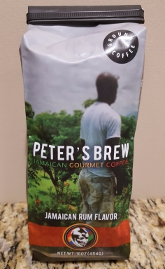 Peter's Brew Coffee