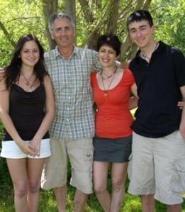 Terra Cotta Family