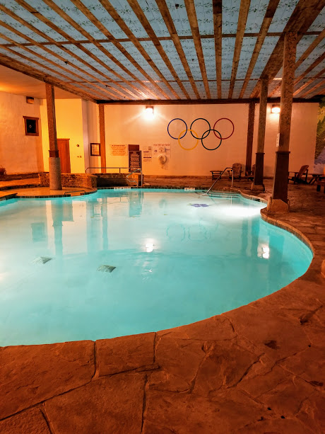 Golden Arrow Pool