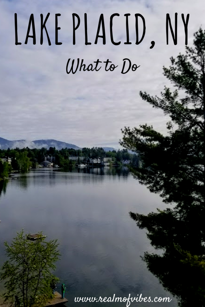 Lake Placid, NY - What to Do