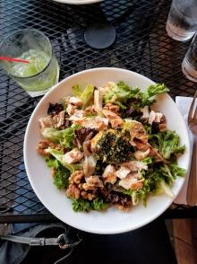 Lisa G's Salad