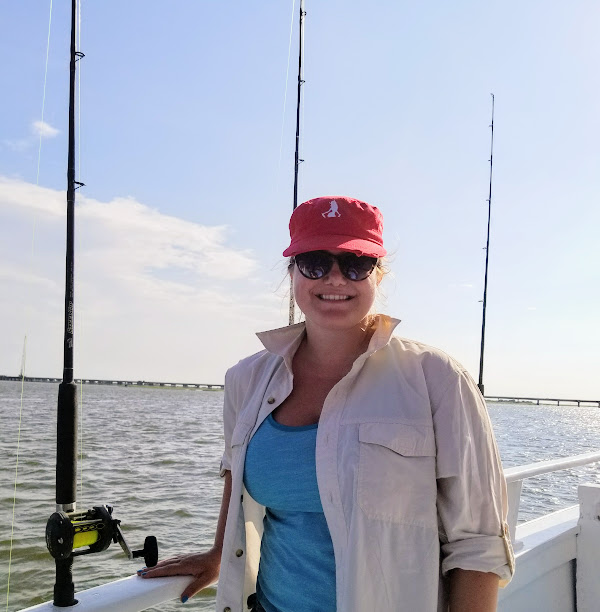 Miss Oregon Inlet Fishing Charter