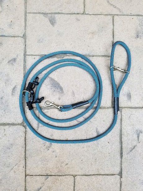 Ruff Rescue Rope