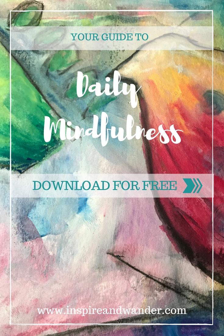 Dailymindfulness