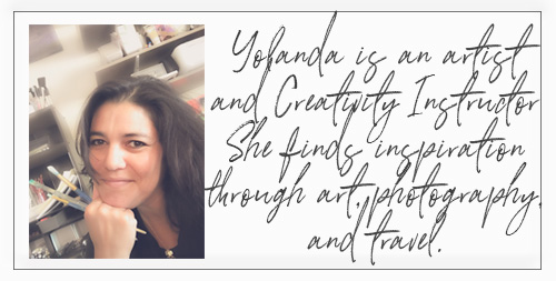 Meet Yolanda of Inspire and Wander