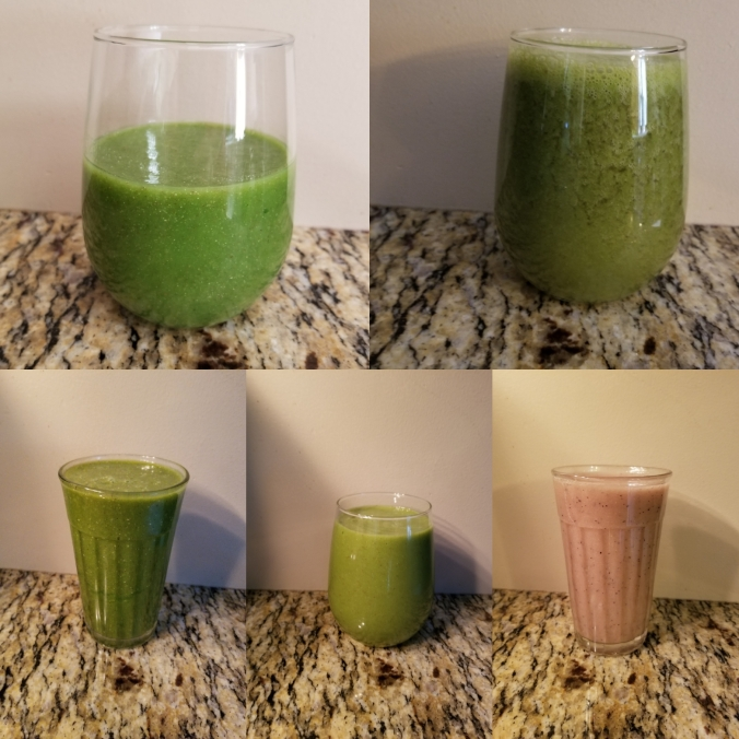 Green Blender Box Review